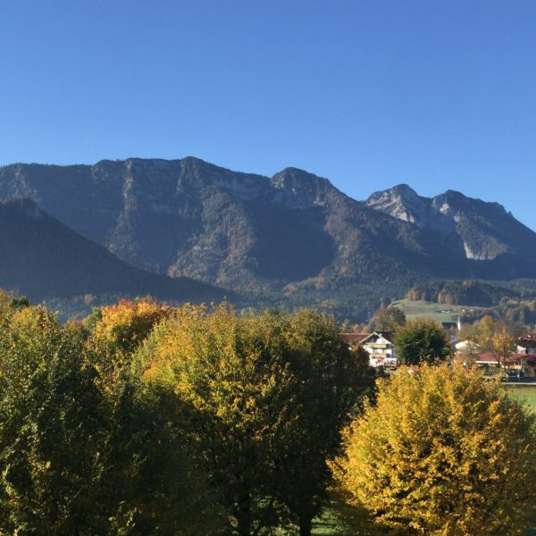Als controlefreaks in Inzell