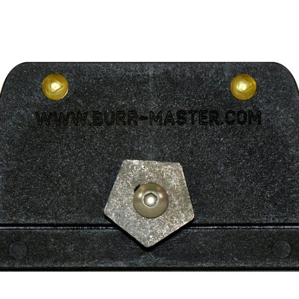 Burr Master