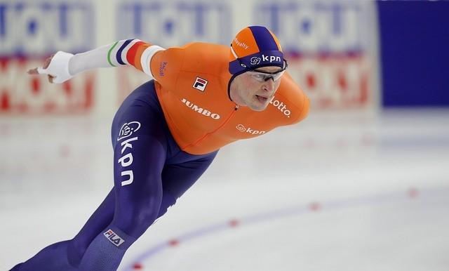 Kramer pakt historisch olympisch goud op 5 km
