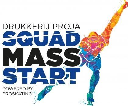 squad mass start