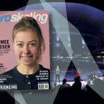 Proskating Esmee Visser