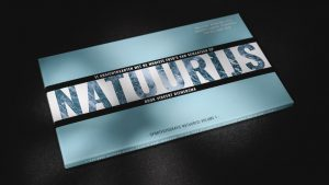 Postcards natuurijs
