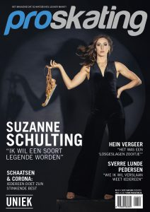 Cover Suzanne Schulting