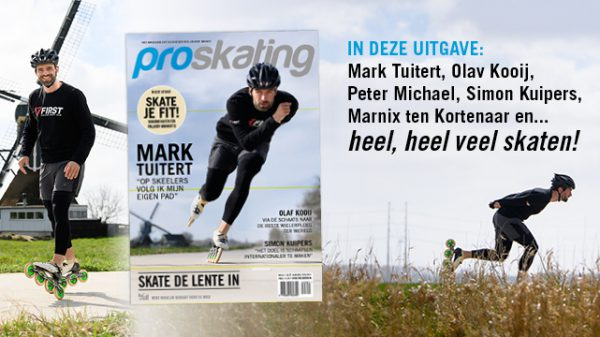 Mark Tuitert - Proskating