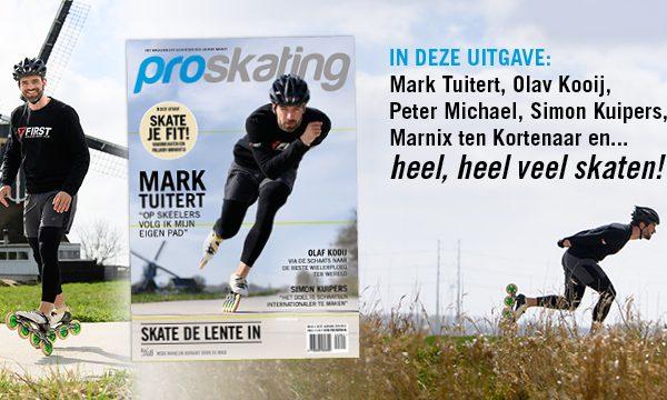 Mark Tuitert - Proskating